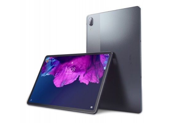 Pre-Order Lenovo P11 Pro 128GB 10-inches Tablet - Black