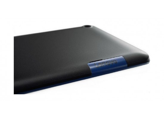 Lenovo TB-7703X 4G LTE Dual SIM Tablet Black - Back View