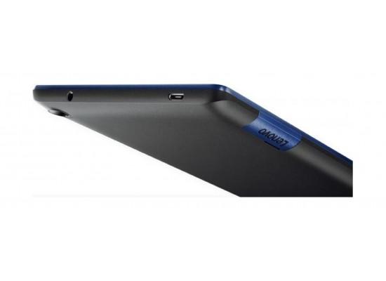 Lenovo TB-7703X 4G LTE Dual SIM Tablet Black -  Charing Port