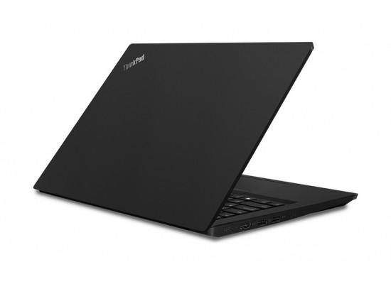 Lenovo Thinkpad E490 Core i5 8GB RAM 1TB HDD 14-inch Laptop - Black
