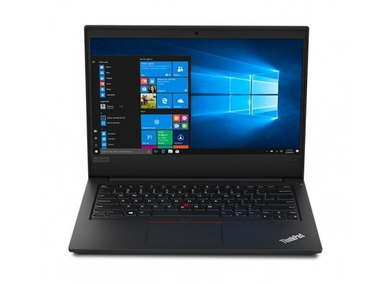 Lenovo ThinkPad E490 Core i7 8GB RAM 1TB HDD 14 inch Laptop - Black