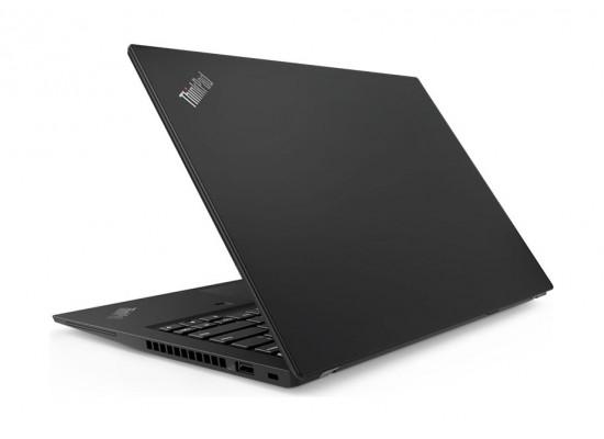 Lenovo ThinkPad T490S Core i7 8GB RAM 512 GB SSD 14-inches Laptop - Black