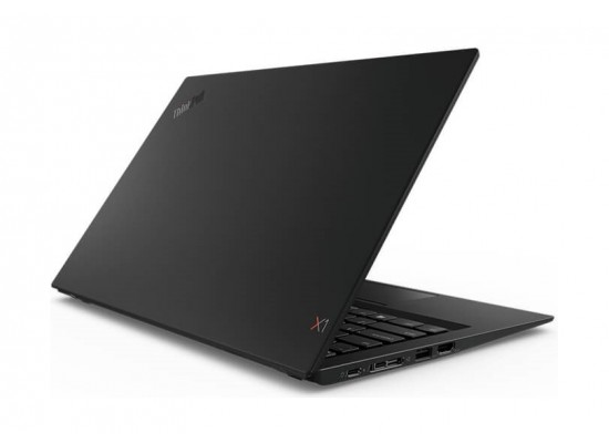 Lenovo ThinkPad X1 Carbon Core i7 16GB RAM 1TB SSD 14 inch QHD Laptop - Black