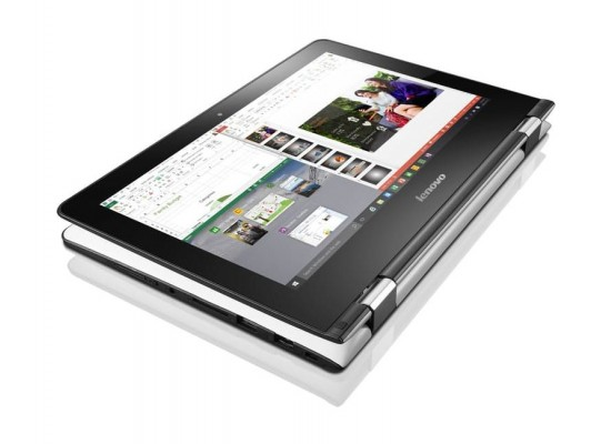 Lenovo Yoga 300 Convertible Laptop Xcite Kuwait