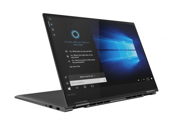 Lenovo Yoga 730 Core i7 16GB RAM 512GB SSD 15.6 inch Touchscreen Convertible Laptop - Grey 2
