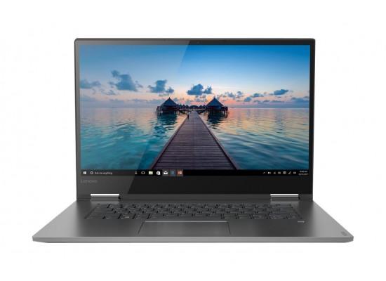 Lenovo Yoga 730 Core i7 16GB RAM 512GB SSD 15.6 inch Touchscreen Convertible Laptop - Grey 1