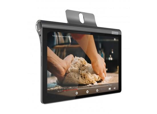 Lenovo Yogatab 64GB 4G Smart Tablet (ZA540000AE) - Grey