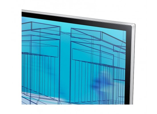 Samsung 28-Inch UHD Monitor  (LU28E590) - Black