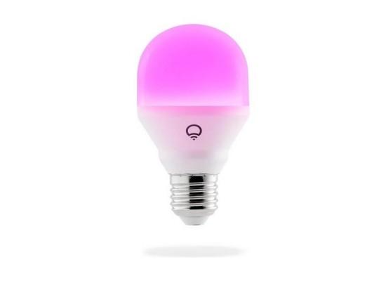 LIFX A19 Mini Smart Bulb 4pcs- Color