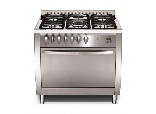 Lofra 90x60 cm 5-Burner Floor Standing Gas Cooker (CG96G2G/CI)