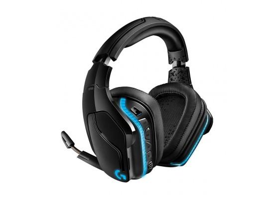 Logitech G935 Wireless 7.1 Surround Sound Lightsync PC Gaming Headset