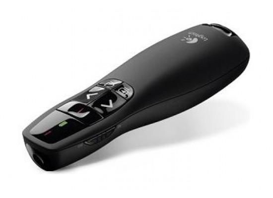 Logitech Wireless Presenter (R400)