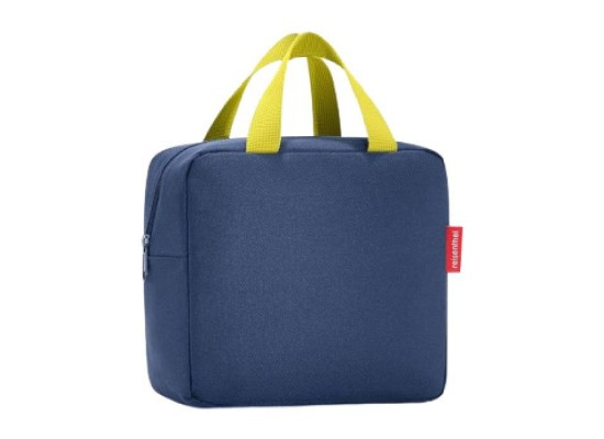 Reisenthel Foodbox 4L Insulated Snack Bag – Navy (RE-OW4005)