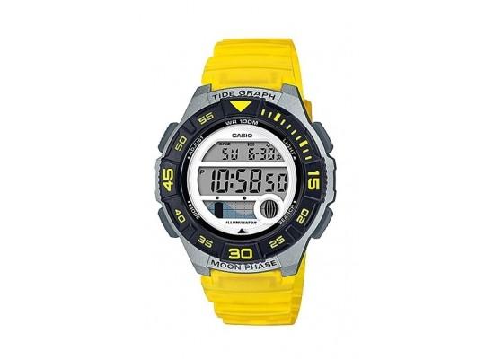 Casio 43mm Gent's Resin Digital Sports Watch - (LWS-1100H-9AVDF)