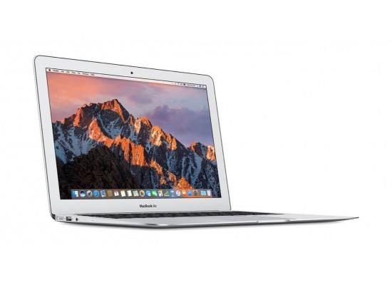 Apple Macbook Air Intel Core-i5 8GB RAM 128GB SSD 13.3-inch Laptop (MQD32AB/A) - Silver English/Arabic Keyboard