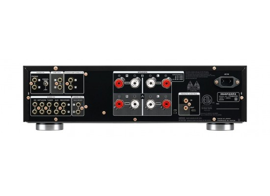 Marantz PM8006 Stereo 2x 70W Integrated Amplifier - Black