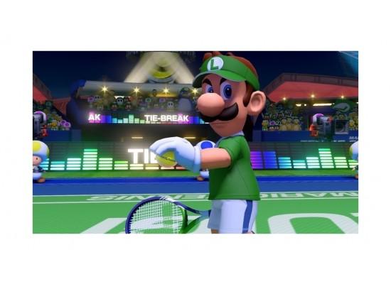 Mario Tennis Aces - Nintendo Switch Game