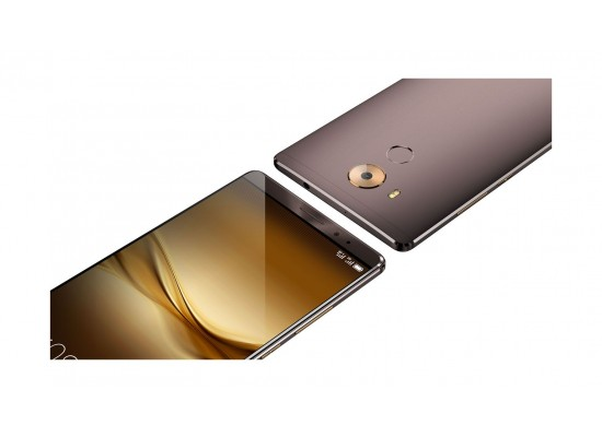 Huawei Mate 8 Price In Kuwait Mate 8 Mocha Gold Specs Xcite