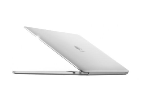 Huawei Matebook 13 Core i5 8GB RAM 512 SSD 13-inches Laptop - Silver