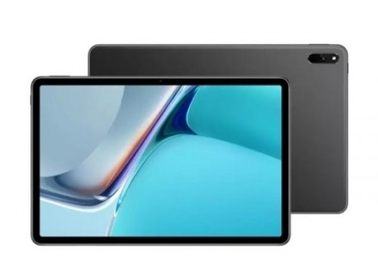 """Huawei Matepad 11 128GB 11"""" Tablet - Matte Grey"""