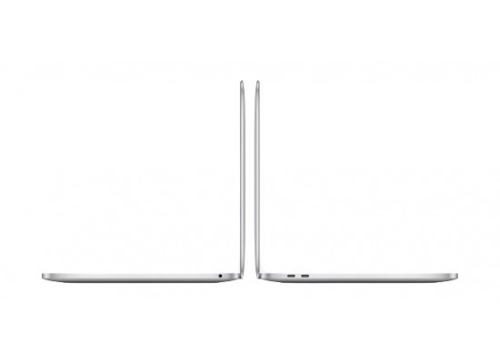 Apple Macbook Pro 8th Gen Core i5 8GB RAM 512GB SSD 13.3-inch Laptop (MXK72AB/A) - Silver