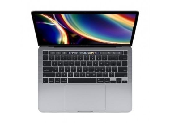 "Apple MacBook Pro Core i9 16GB RAM 1TB SSD 16"" Laptop 9th Generation - Grey"