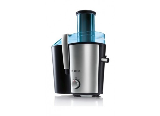 Bosch 700W Juice Extractor (MES3500GB) – Blue /Silver