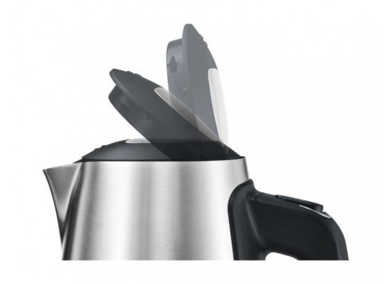 Bosch 1.7L Stainless Steel Body Kettle (TWK6A833GB) - 2