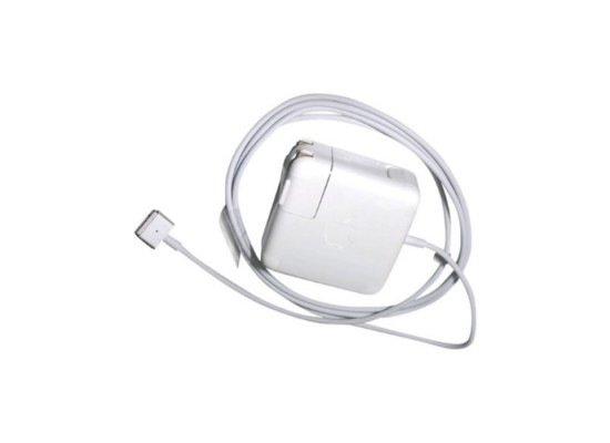 Apple MagSafe 2 60W Power Adapter For 13-Inch MacBook Pro (MD565LL/A) – White