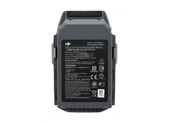 DJI Mavic CP.PT.000587 Intelligent Flight Battery - Rear View