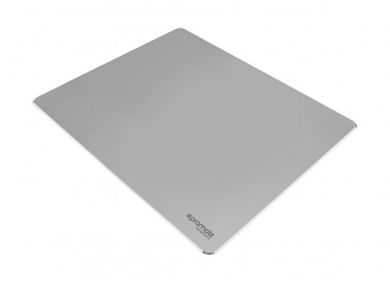 Promate Metapad-2 Mouse Pad - Silver