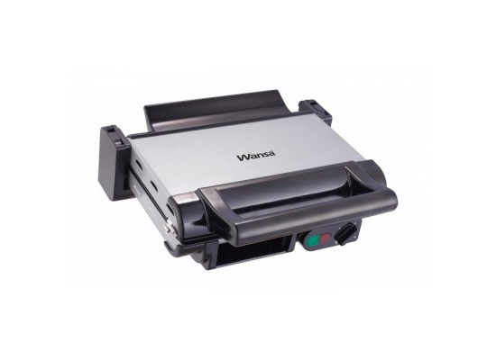 Wansa Contact Grill - 1700W  (MG-7007)