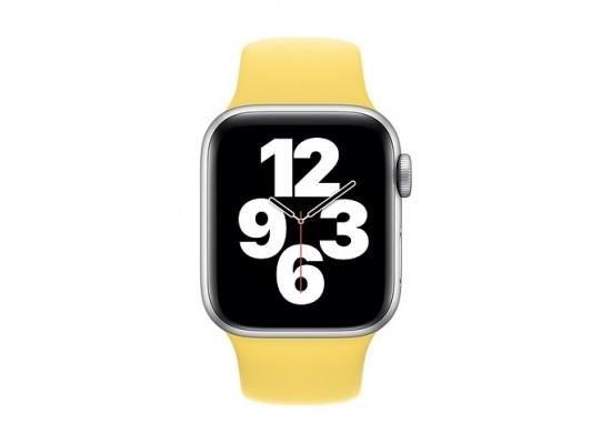 Apple Watch 44mm Ginger Sport Band - Regular
