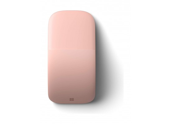 Microsoft ARC Wireless Mouse - Pink