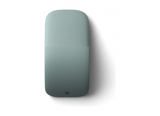 Microsoft ARC Wireless Mouse - Sage Green