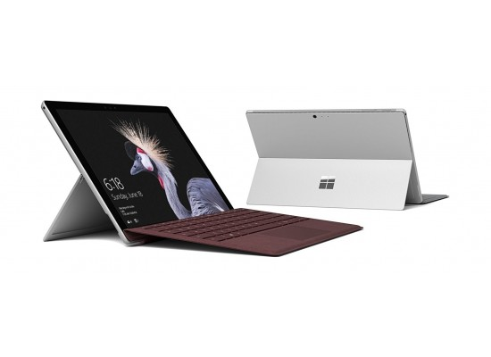 Microsoft Surface Signature Type Cover - Burgundy 3