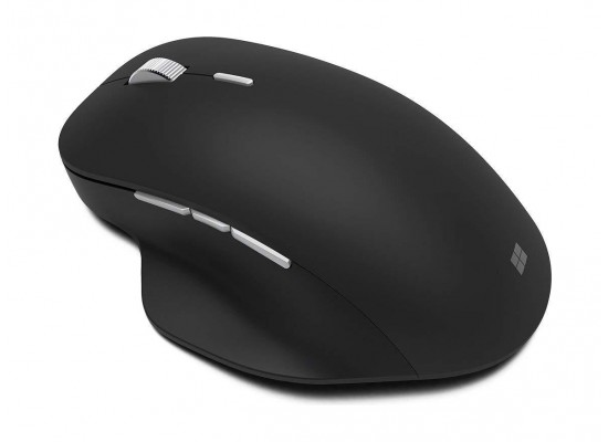Microsoft Precision Wireless Bluetooth Mouse (GHV-00008) - Black