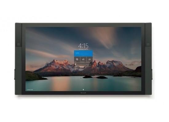 Microsoft Surface Hub 84-inch Interactive Touchscreen Display