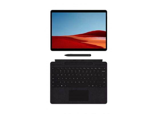 Microsoft Surface Pro X SQ1 8GB RAM 128GB SSD 13-inch Convertible Laptop - Black