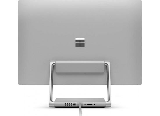 Microsoft Surface Studio 2 GTX1060 8GB Core i7 32GB RAM 2TB SSD 28 inch Touchscreen All-in-one Desktop - Platinum