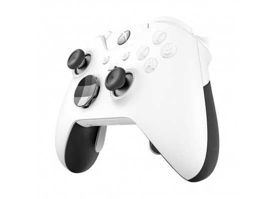 Microsoft Xbox One Wireless Controller - Elite White
