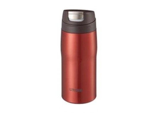Tiger Stainless Steel Bottle – Red