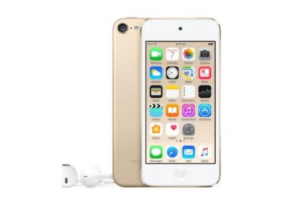 Apple iPod Touch 128GB 6th Gen - Gold MKWM2ZP/A