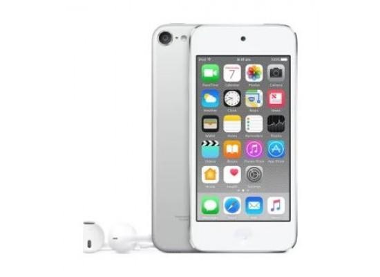 Apple iPod Touch 128GB 6th Gen - Silver MKWR2ZP/A