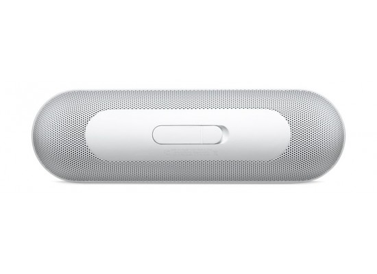Beats by Dr. Dre Beats Pill+ Portable Speaker (ML4P2LL/A)- White