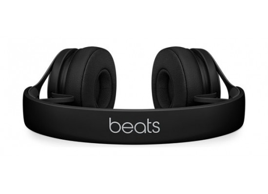 Beats EP On-Ear Wired Headphone (ML992LL/A) - Black