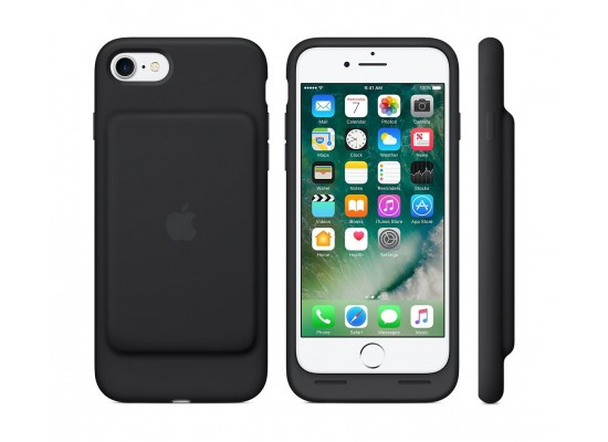 7761c6d6c4f Apple Smart Battery Case For iPhone 7 (MN002ZM A) – Black