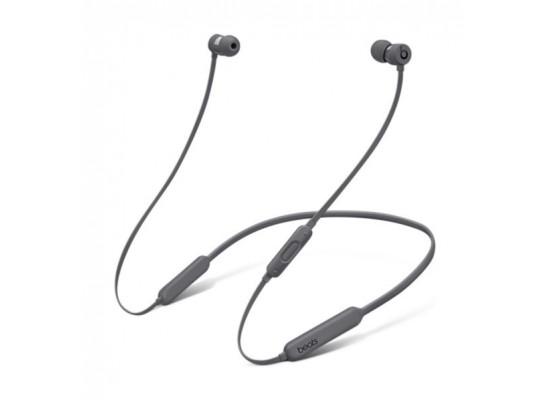 Beats by Dr. Dre BeatsX Wireless Earphones (MNLV2) - Grey