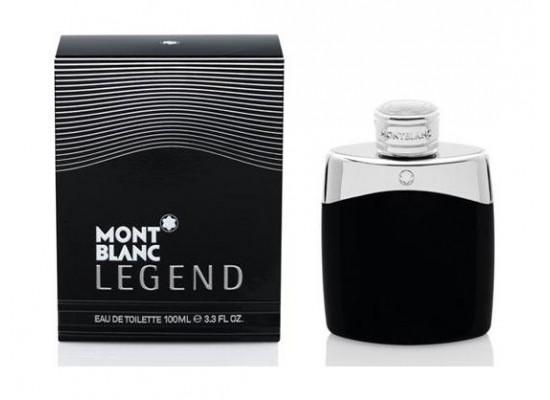 Mont Blanc Mont Blanc Legend For Men 100 ML Eau de Toilette