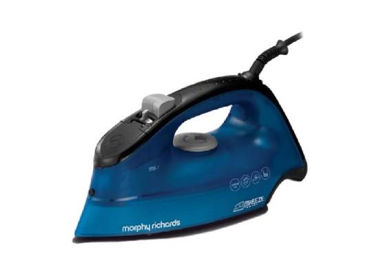 Morphy Richards 2600W Steam Iron – Blue (300271)